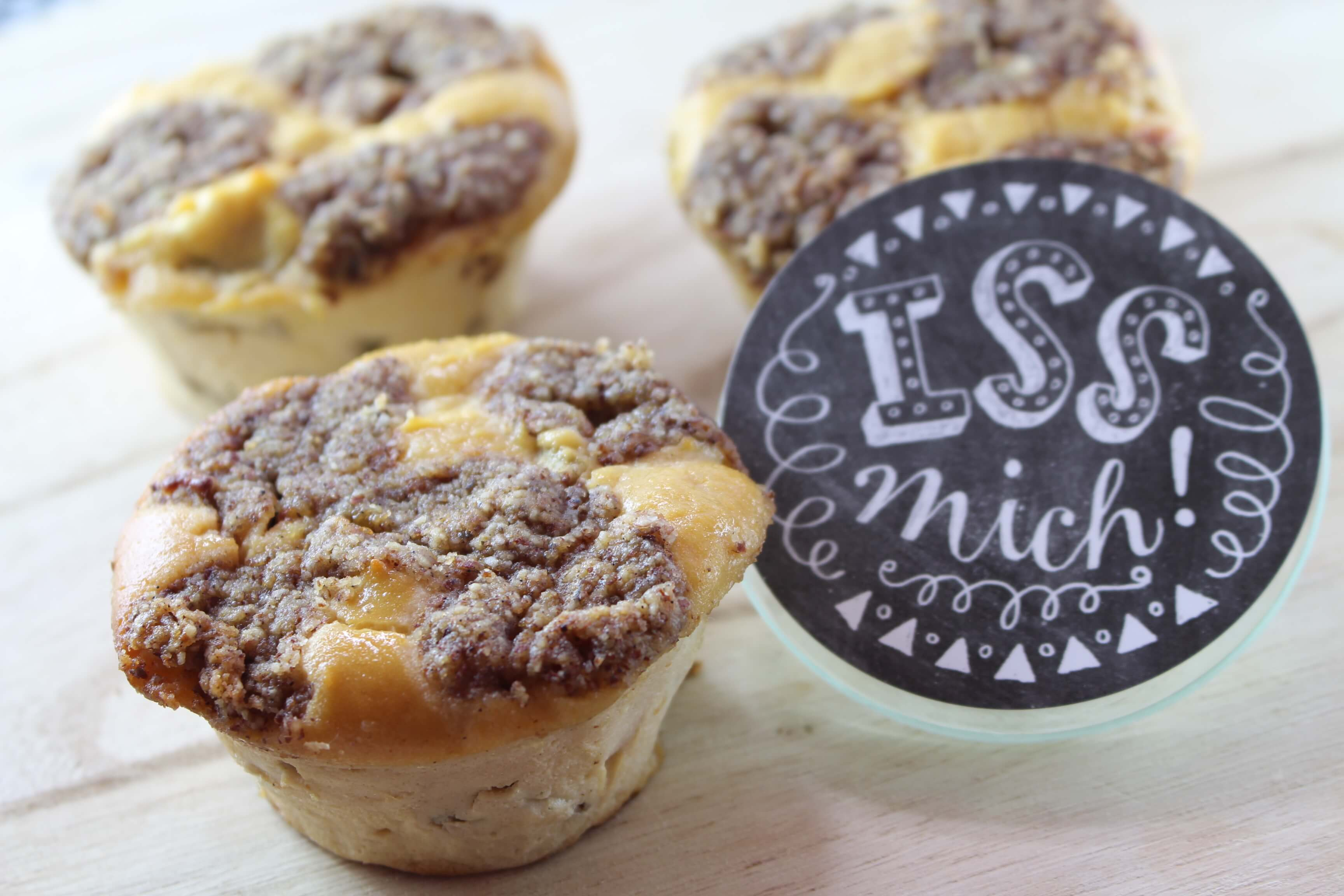 Low Carb Muffins Fitnessfood4u