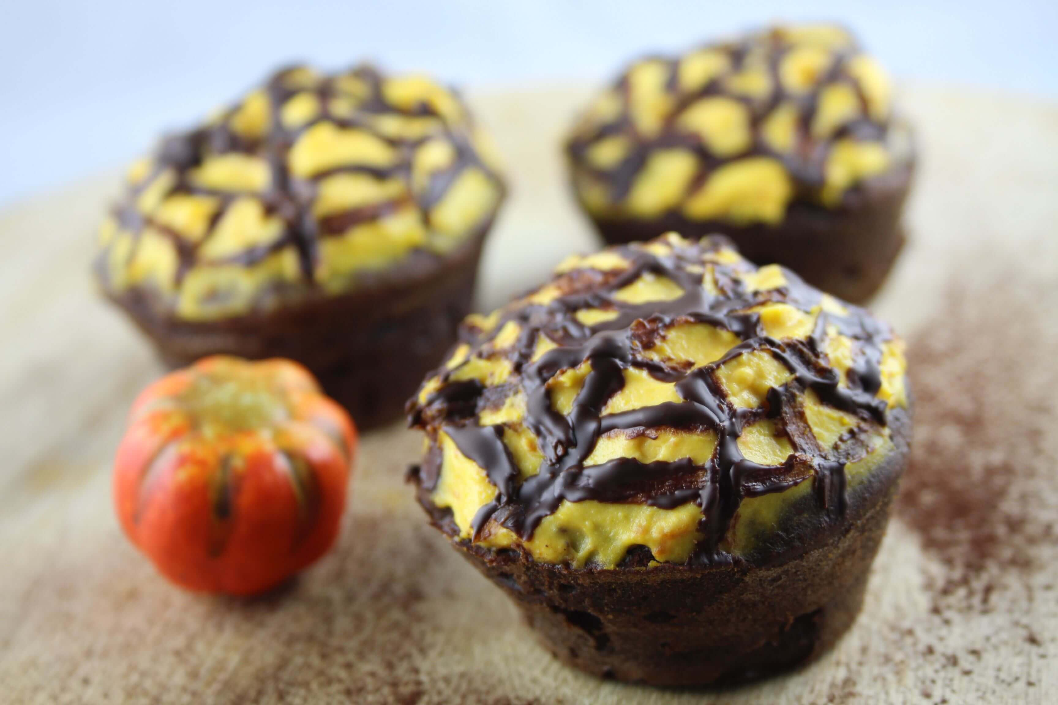low carb halloween muffins fitnessfood4u. Black Bedroom Furniture Sets. Home Design Ideas
